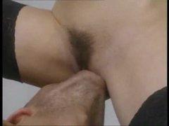 Erotic European orgy is tasty experience