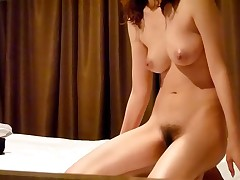 Horny Koreans homemade sex part 3