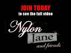 Nylon Jane & Pearl