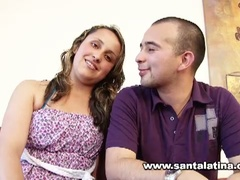 Latin hawt honey likes jock pumping